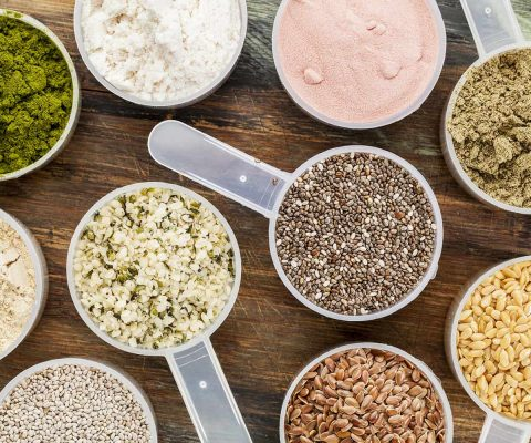 a review of all the best protein powders on the market