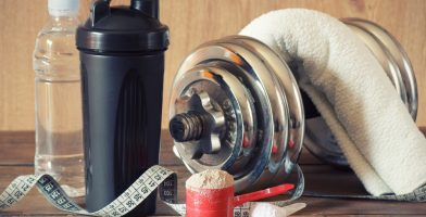Reviews of the best Lean Mass Gainers
