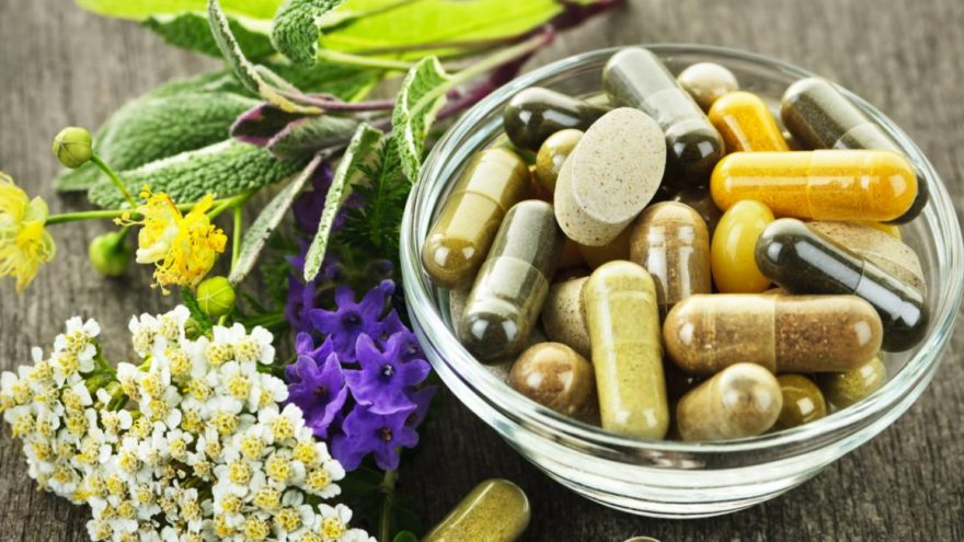 choosing the best supplements