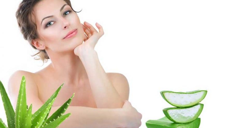 benefits of aloe vera for your skin