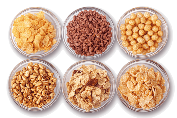 best cereals reviewed and tasted