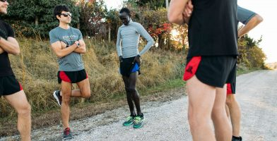 best running shorts reviewed and tested