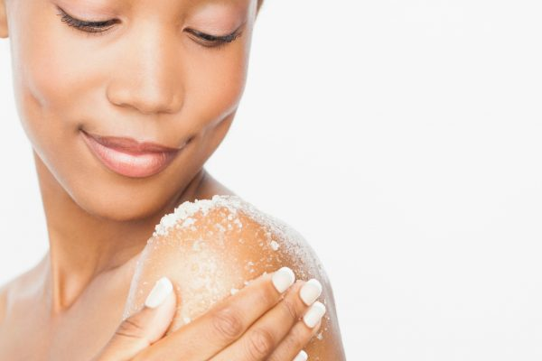 we reviewed and tested the ebst body scrubs
