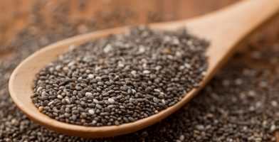 how to eat chia seeds