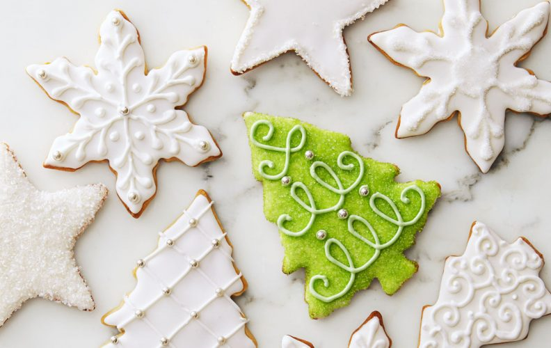 5 Super Healthy Ingredients To Bake Christmas Cookies With