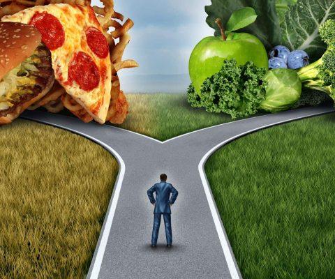 Diet Decision