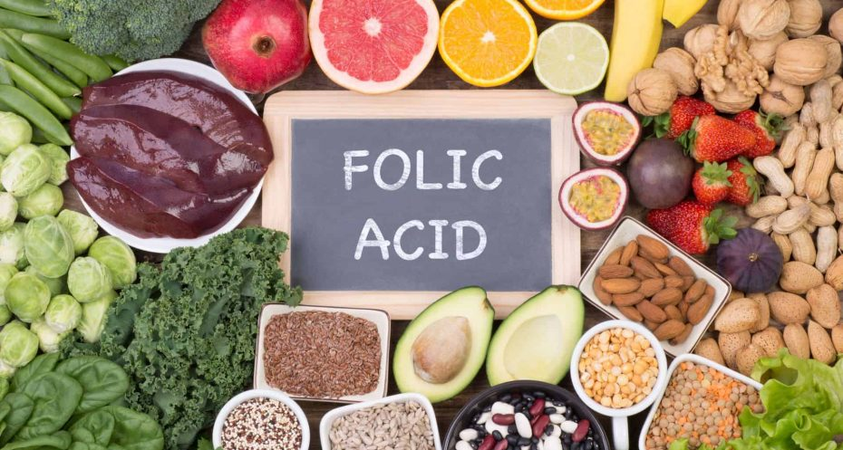 Folic Acid Supplements