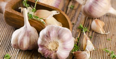 Garlic Supplements tested and the many benefits of taking it