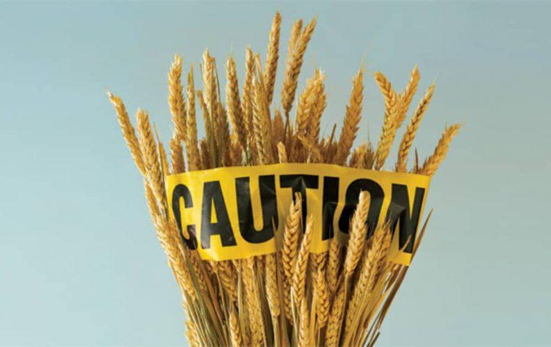 gluten intolerance symptoms checklist