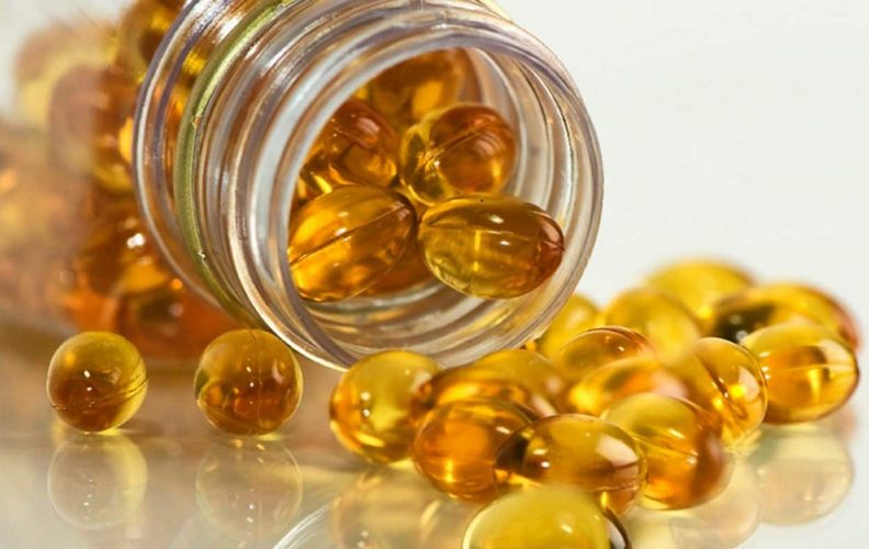 best fish liver oil supplements reviewed in detail