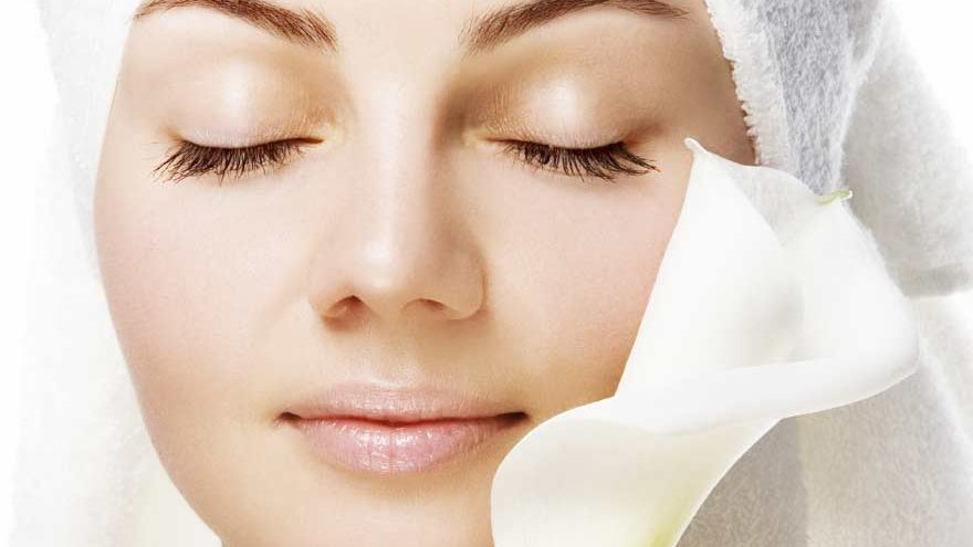 8 Steps to Healthy Skin at Every Age