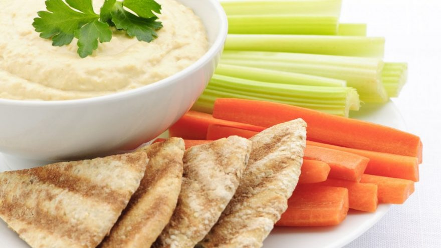 10 Snacks that Burn Fat