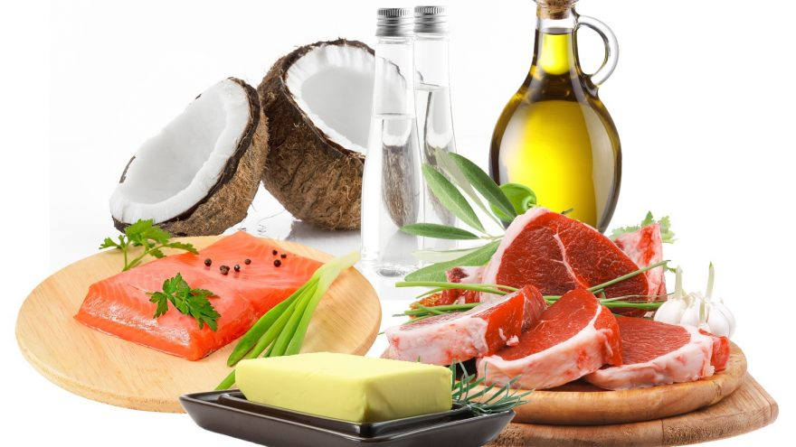 All You Need to Know About the Ketogenic Diet