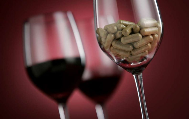 resveratrol supplement benefits and sideeffects?