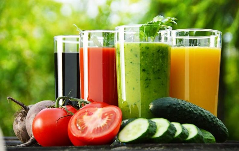 how to detox your body