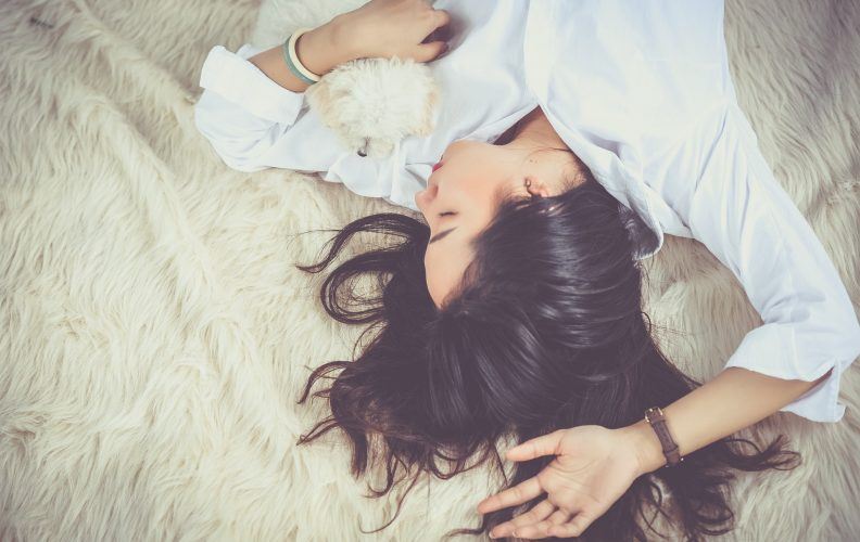Meditation and Breathing Tricks to Improve Sleep and Relax