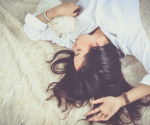 meditation to sleep faster