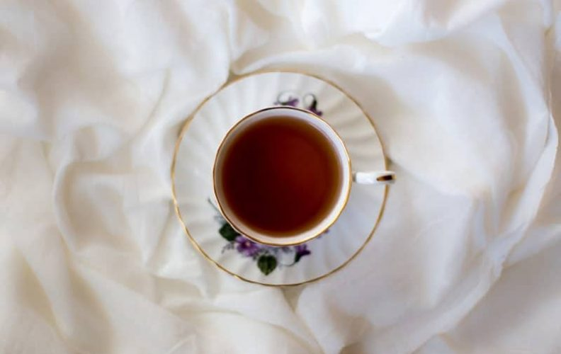 Black Tea is one of the most beneficial drinks out there
