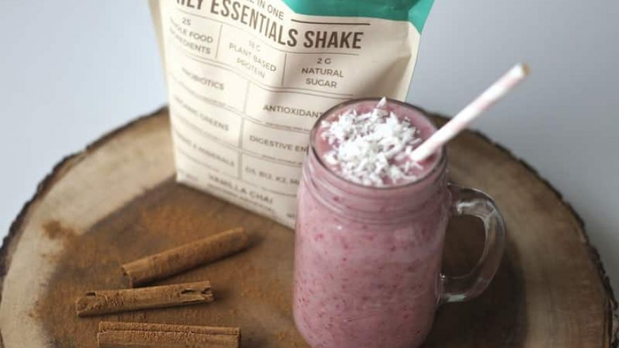 whey protein is key in muscle gain