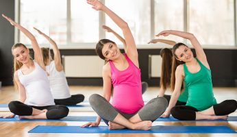 Workouts for Pregnant Women: Can You Work out While Pregnant?