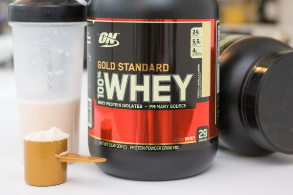 we tested the best coffee whey proteins on the market