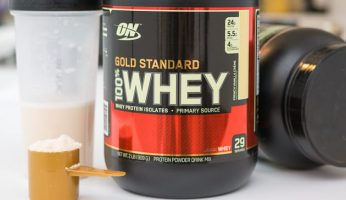 we reviewed the best coffee whey proteins on the market