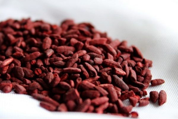 benefits of Red Yeast Rice and reviews of the top brands