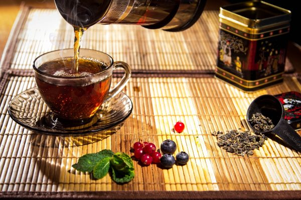 we tasted and rated the best herbal teas on the market