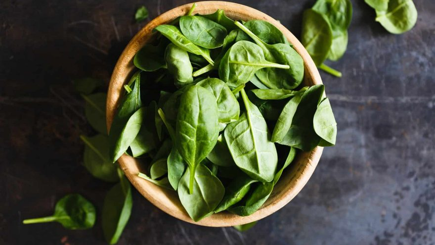 green powders vs real vegetables