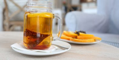 we tasted the best rooibos teas