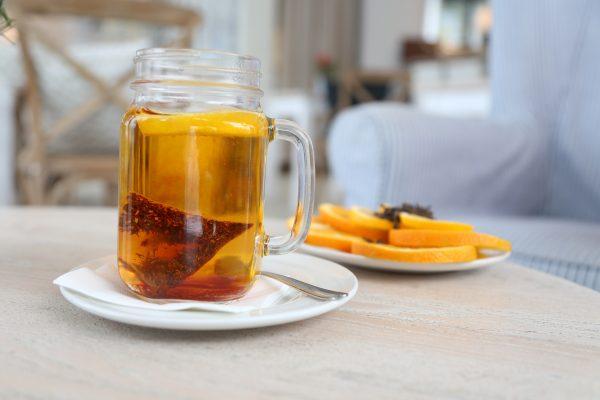 we tasted the best rooibos teas