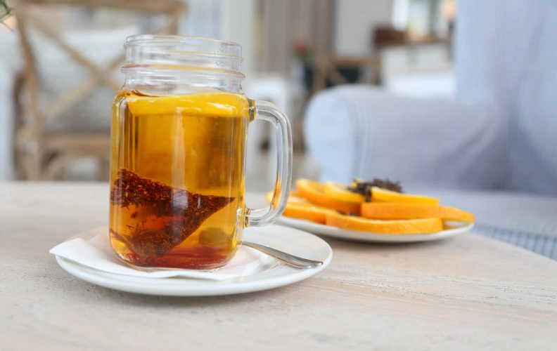 we rated the best rooibos teas