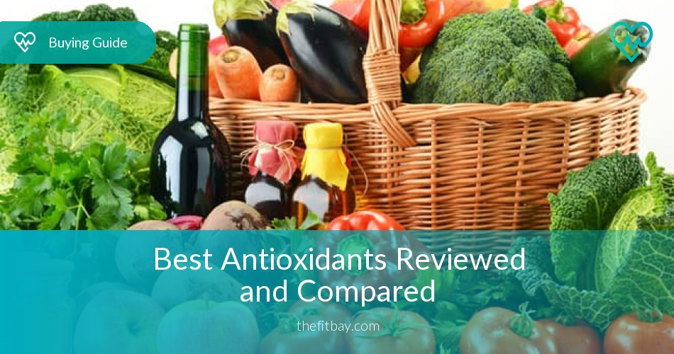Antioxidants In Food Drinks And Supplements For Cardiovascular Health