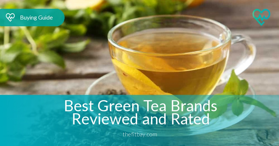 Best Green Teas Brands Reviewed And Rated In 2019 Thefitbay