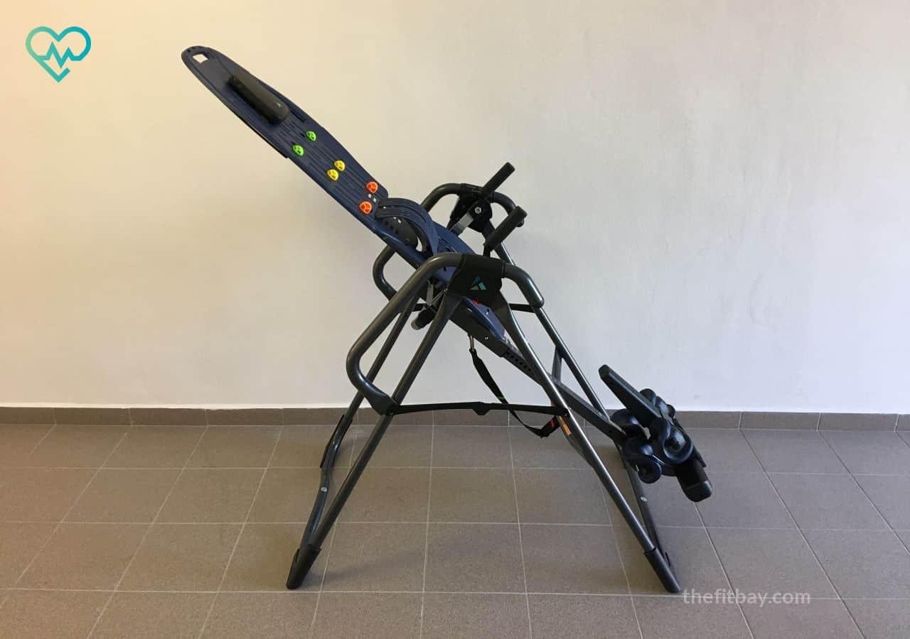 Teeter EP-960 Ltd. - Precision Balancinc
